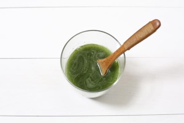 青汁+緑花のチカラの口コミ体験レビュー8