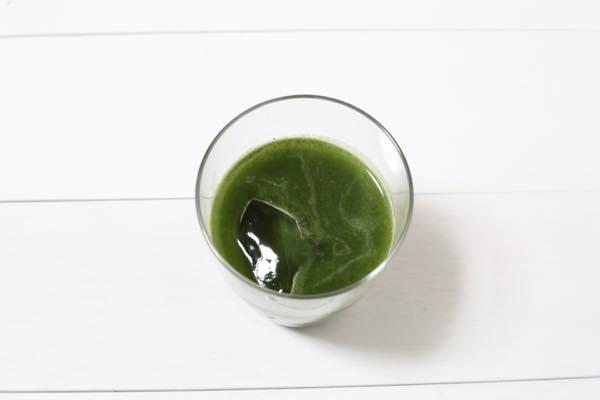 青汁+緑花のチカラの口コミ体験レビュー9