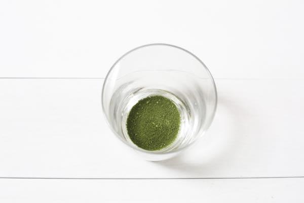 山田養蜂場・茶師の青汁の口コミ体験レビュー6