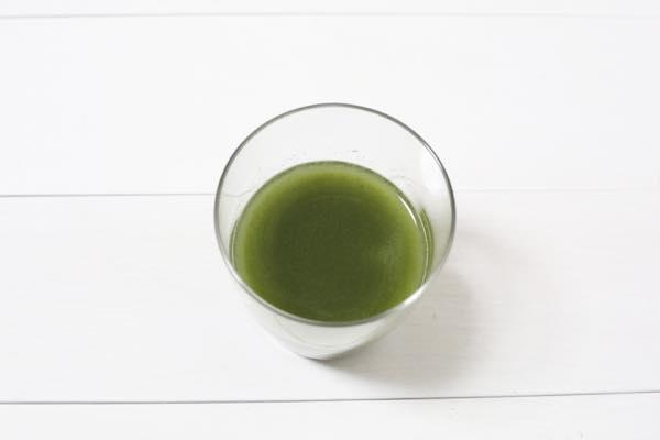 山田養蜂場・茶師の青汁の口コミ体験レビュー7