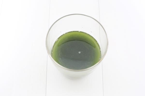 生青汁の口コミ体験レビュー7