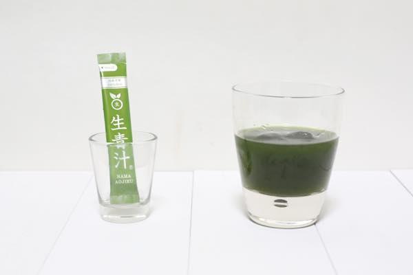生青汁の口コミ体験レビュー10