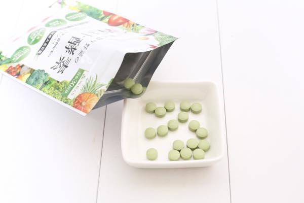 すっきり野菜の青汁酵素の口コミ体験レビュー5