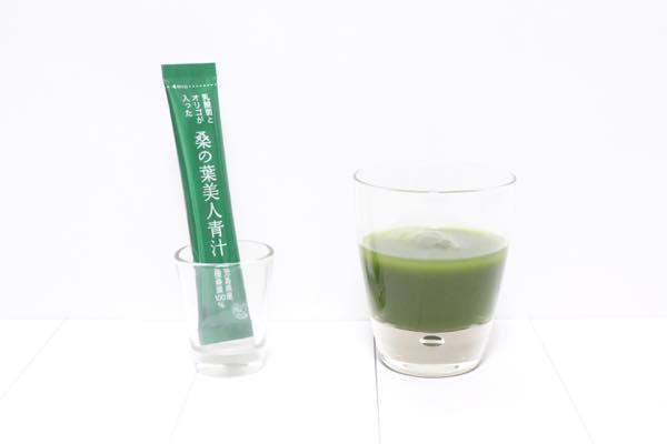 桑の葉美人青汁の口コミ体験レビュー12