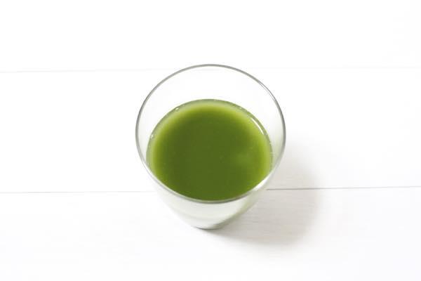 万田発酵のおいしい青汁の口コミ体験レビュー9