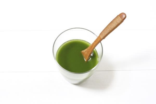 万田発酵のおいしい青汁の口コミ体験レビュー10