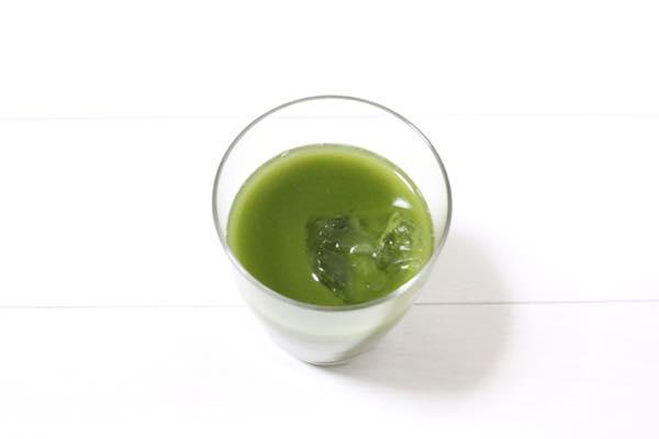 万田発酵のおいしい青汁の口コミ体験レビュー11