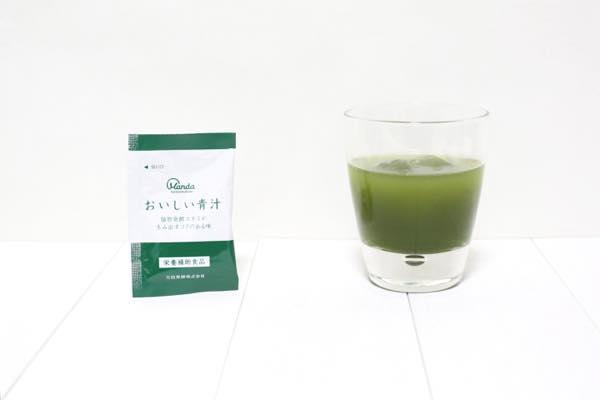 万田発酵のおいしい青汁の口コミ体験レビュー12