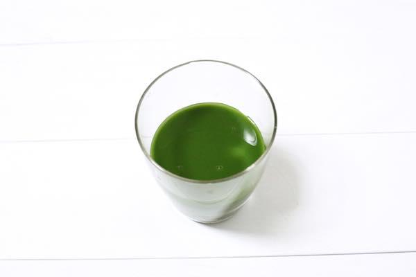 有機フジワラの青汁の口コミ体験レビュー5