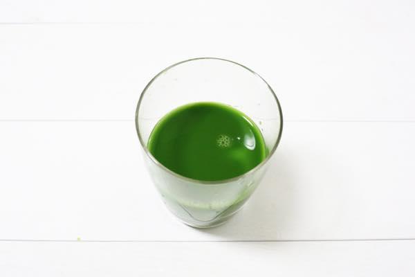 キューサイケール青汁冷凍タイプの口コミ体験レビュー5
