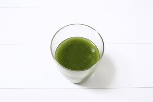 キトサン明日葉青汁の口コミ体験レビュー7