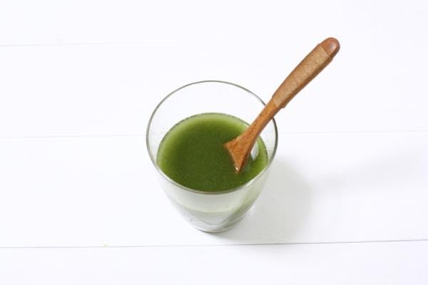 キトサン明日葉青汁の口コミ体験レビュー8