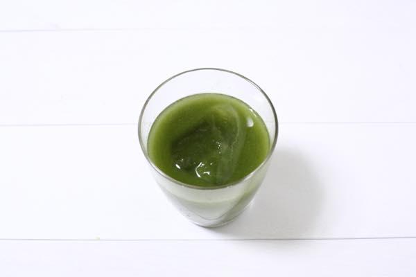 キトサン明日葉青汁の口コミ体験レビュー9