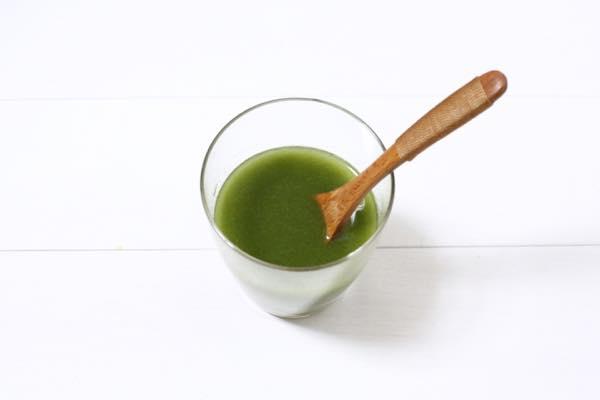 キトサン明日葉花まる青汁の口コミ体験レビュー10