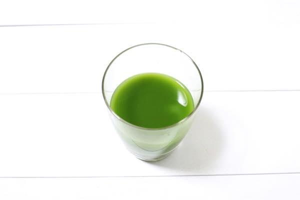 Takara明日葉青汁ストレートの口コミ体験レビュー5