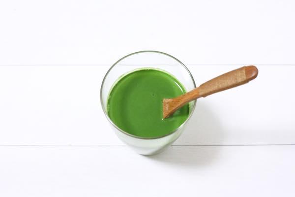 オルビスグリーンドリップ朝摘み青汁の口コミ体験レビュー8