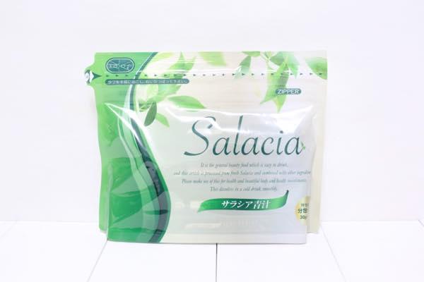 サラシア青汁の口コミ体験レビュー1