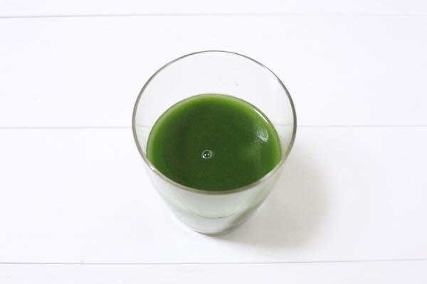 ヘルスマネージ乳酸菌青汁の口コミ体験レビュー7