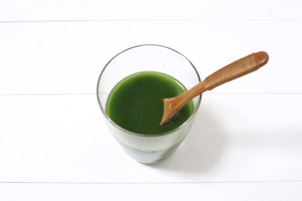 ヘルスマネージ乳酸菌青汁の口コミ体験レビュー8