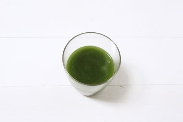 青汁のススメ国産野菜12種類使用の口コミ体験レビュー6