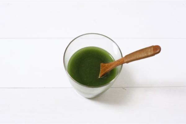 青汁のススメ国産野菜12種類使用の口コミ体験レビュー7