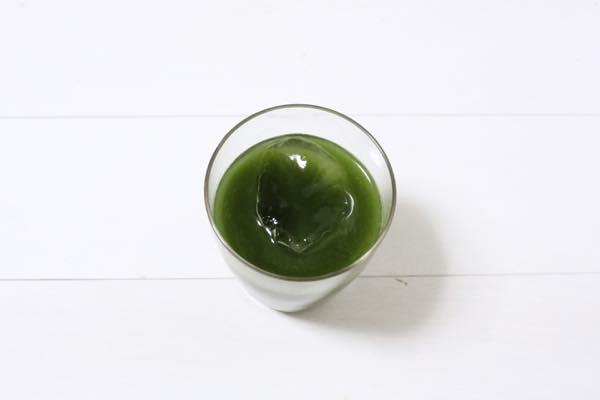 青汁のススメ国産野菜12種類使用の口コミ体験レビュー8