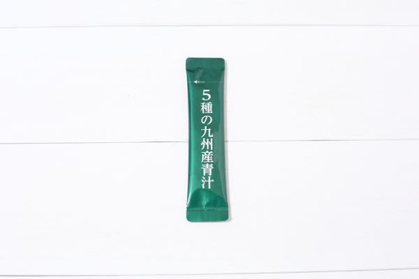 厳選5種九州産野菜青汁の口コミ体験レビュー3