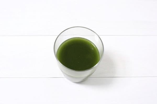 陽光酵素青汁の口コミ体験レビュー7