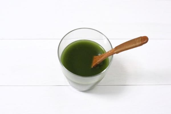 陽光酵素青汁の口コミ体験レビュー8