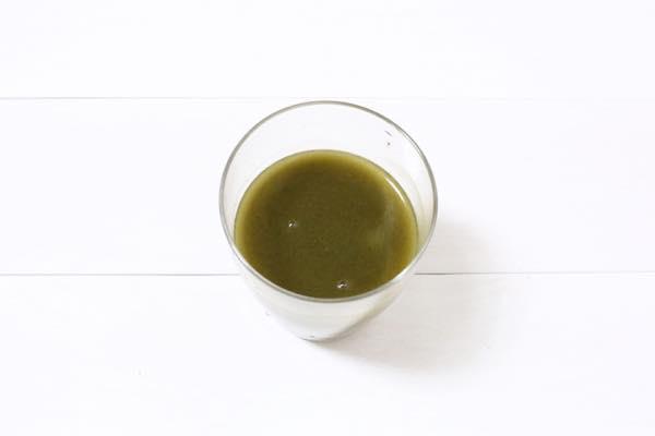モリモリスリムフルーティー青汁の口コミ体験レビュー7