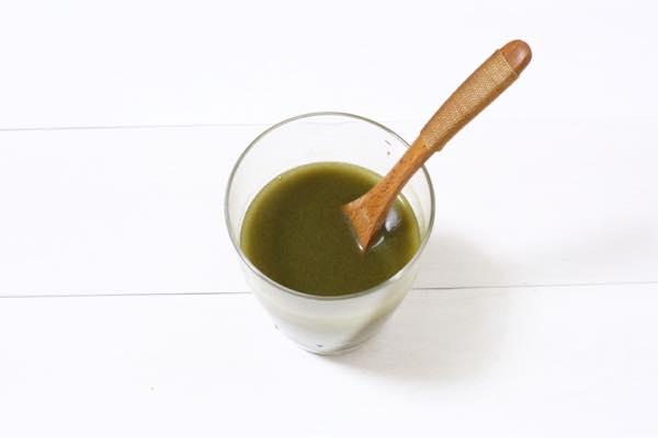モリモリスリムフルーティー青汁の口コミ体験レビュー8