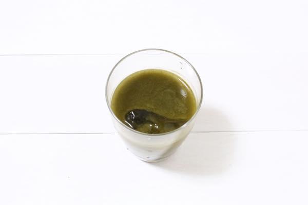 モリモリスリムフルーティー青汁の口コミ体験レビュー9