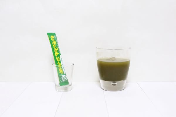 モリモリスリムフルーティー青汁の口コミ体験レビュー10