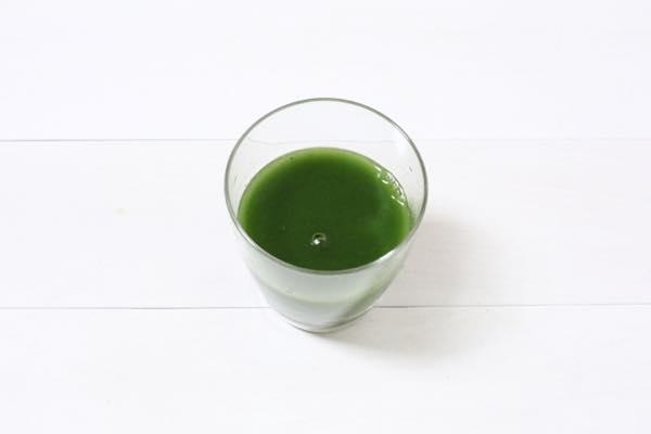えがおの青汁乳酸菌の口コミ体験レビュー5