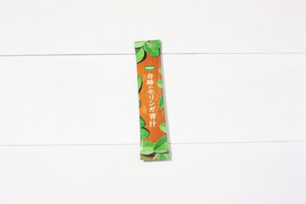 奇跡のモリンガ青汁の口コミ体験レビュー4