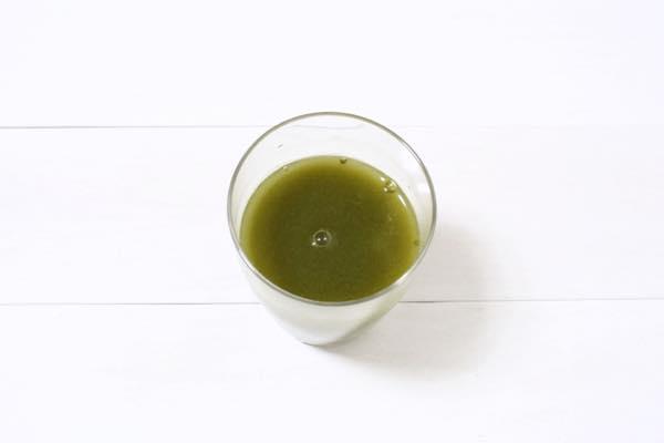 奇跡のモリンガ青汁の口コミ体験レビュー6