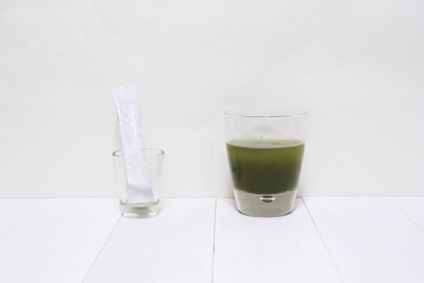 シナモン青汁の口コミ体験レビュー12