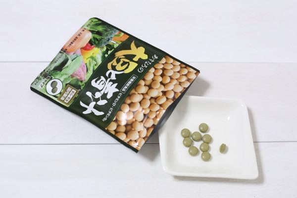 あすなろの大豆と青汁の口コミ体験レビュー3