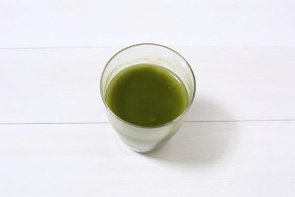 銀座まるかんゴッドハートダイエット青汁の口コミ体験レビュー6