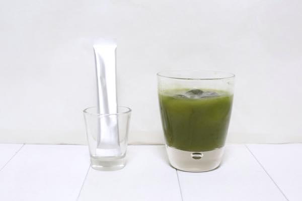 銀座まるかんゴッドハートダイエット青汁の口コミ体験レビュー8
