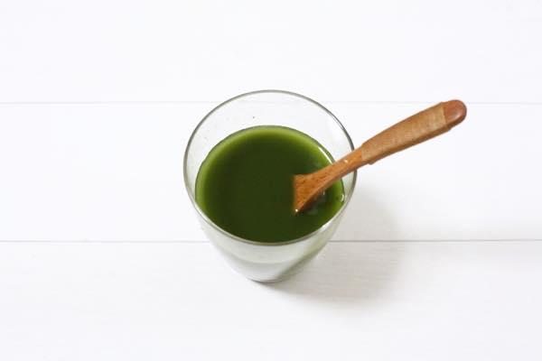 ミナト式くわ青汁の口コミ体験レビュー7