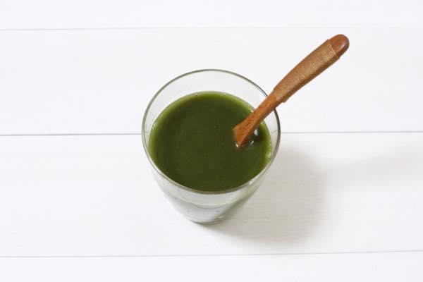 マヌカハニー青汁の口コミ体験レビュー6