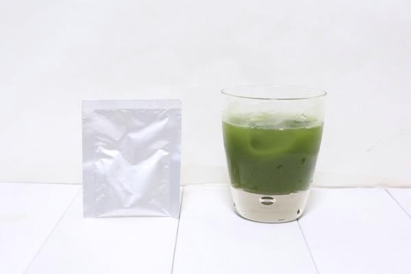 ベジアプリ酵素青汁プレミアムの口コミ体験レビュー8