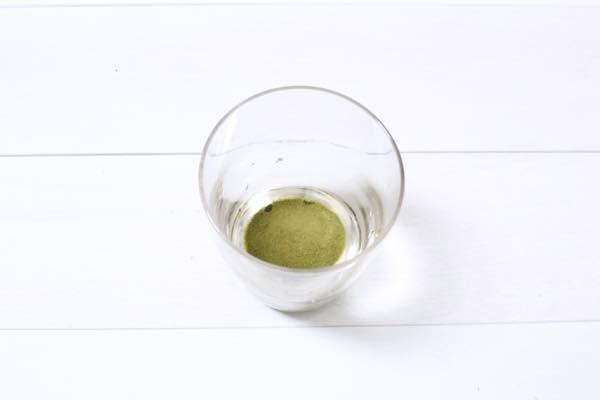 ELLE caféアーユル青汁の口コミ体験レビュー5