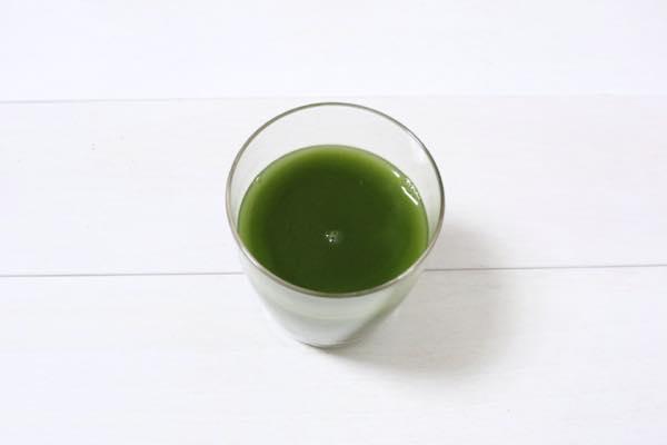 HIKARI酵素×水素青汁の口コミ体験レビュー7