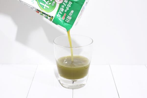 明治青汁の口コミ体験レビュー3
