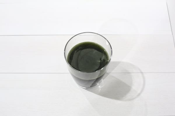 活性炭青汁の口コミ体験レビュー5
