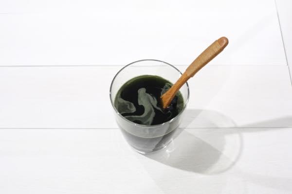 活性炭青汁の口コミ体験レビュー6