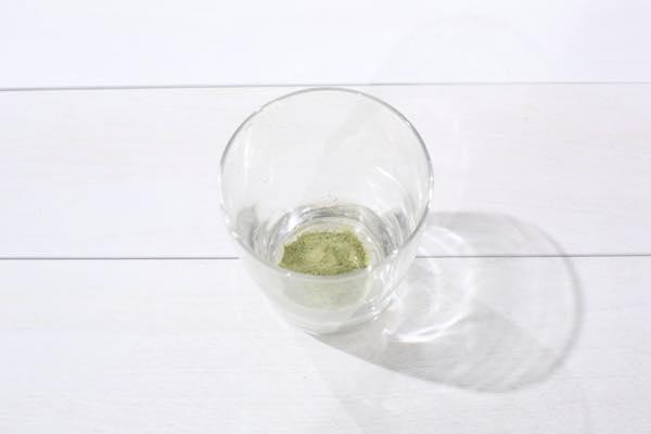 発酵青汁黒と緑の口コミ体験レビュー4