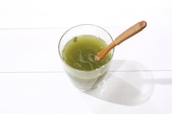 発酵青汁黒と緑の口コミ体験レビュー6